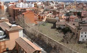 El Ayuntamiento de Valladolid aprobará el miércoles la compra del convento de Santa Catalina