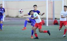 Santa Marta cae ante el Palencia Cristo Atlético (1-2)