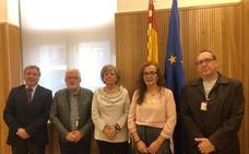 El alcalde de Galinduste logra el apoyo de la CHD para la cesión de la carretera DSA 135
