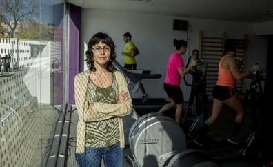 María Martínez: «Muchas veces se trata de neutralizar la presión para convertirla en responsabilidad»