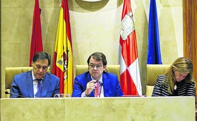 El PP acusa a Mateos de alinearse con Ganemos en su carrera hacia la Alcaldía de Salamanca