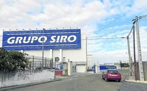 «Siro se quedará con la planta de Medina si no encuentra comprador», según la alcaldesa
