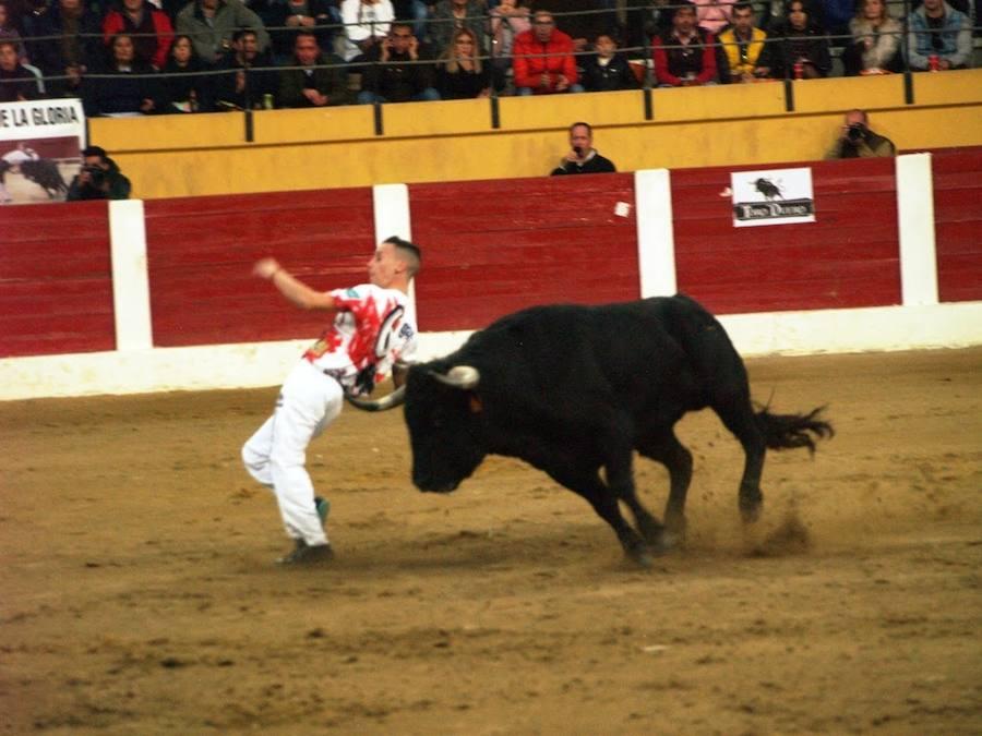 Eusebio Sacristán, 'Use', se corona en el Campeonato Regional de Cortes