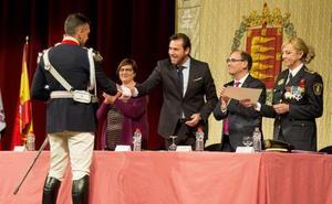 La jubilación de los agentes municipales a los 60 años provocará 30 vacantes en Valladolid en 2019