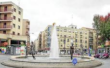 Seis espacios participativos municipales en los barrios mejorarán su accesibilidad