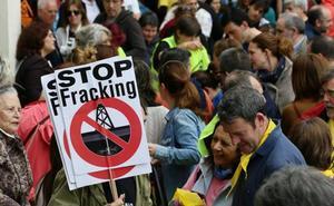 Los desistimientos de las petroleras dan sepultura oficial a los permisos de 'fracking'