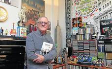 La guía más completa de los Beatles se ha escrito en Segovia