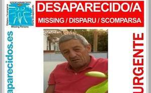 Una batida de voluntarios busca al hombre de 72 años enfermo de alzahéimer que desapareció el míercoles