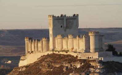 El castillo de Peñafiel ganará 3.200 metros cuadrados para visitas tras su restauración
