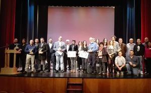 El Festival de Cine de Ciudad Rodrigo cierra su 8ª edición con más público y reconocimientos