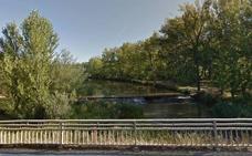 Rescatado un hombre de 54 años tras caer al río en Soria