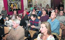 Cuéllar reúne en un foro a las fiestas taurinas de Interés Internacional