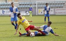 C.I.A 2-0 Aravaca