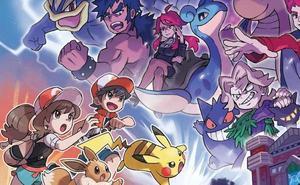 Zona gamer: Pokémon define su futuro