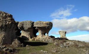 Aumenta el número de turistas en Las Loras medio año después de su declaración como Geoparque