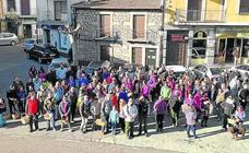 Las cuartas Jornadas Micológicas de Linares de Riofrío se consolidan con unos 200 participantes