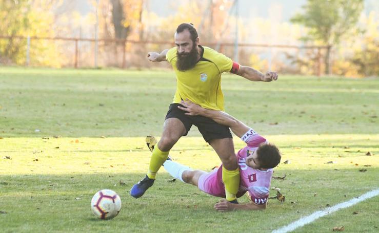 Universitario se lleva el debi ante el Mojados (1-0)