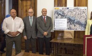 El Gobierno destina 3,3 millones a la segunda fase de modernización de 462 hectáreas de regadío del Canal del Zorita