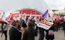 Los sindicatos informarán del convenio a la puerta de una asamblea de Hostelería
