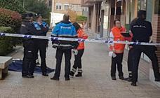 Investigan la muerte de una joven de 26 años que cayó de un sexto piso en Parquesol