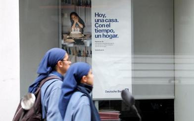 El cambio de signo del euríbor encarece la renovación de las hipotecas 20 euros al año