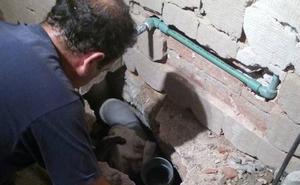 Las obras de accesibilidad generan el 38% de las peticiones para rehabilitar viviendas