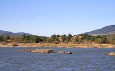 El embalse de la Cuerda del Pozo, en Soria, se encuentra al 61,31 por ciento de su capacidad