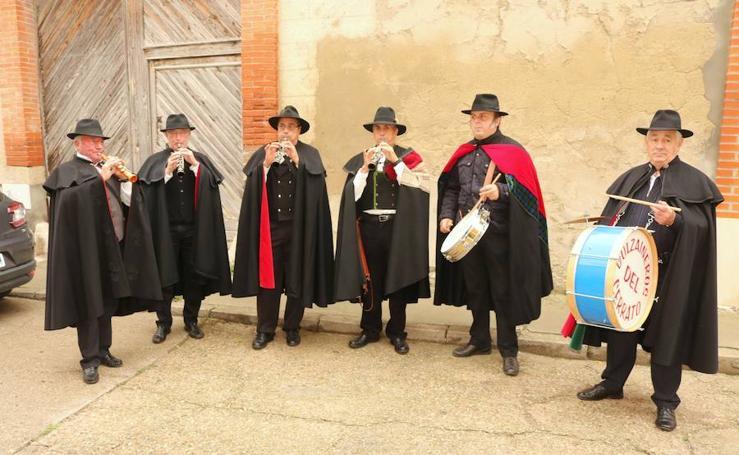 Fiesta de la cooperativa San Millán