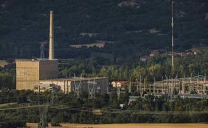 El Supremo confirma multa de 18,4 millones a Nuclenor por el cierre de Garoña