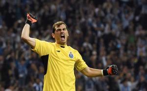 Casillas: «Los clásicos con Mou y Pep parecían una guerra España-Cataluña»