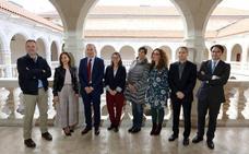 Mariángeles García gana el Premio Miguel Delibes por la serie de artículos 'Relatos ortográficos'