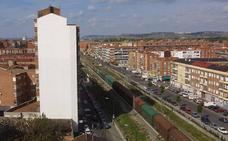 Adif licita por 4,2 millones el suministro de balasto para la Variante Este de Valladolid