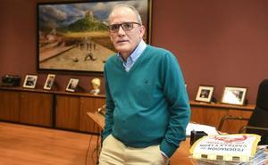 Marcelino Maté cree que la Justicia le dará la razón ante el Burgos y la Federación