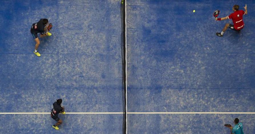 El Arroyo Challenger cierra la persiana con cifras de éxito y récord