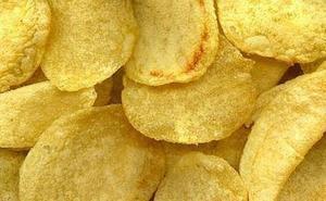 ¿Por qué las bolsas de patatas fritas están llenas de aire?