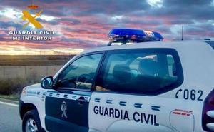 Detenido un hombre tras perpetrar varios robos con fuerza en la localidad abulense de Candeleda