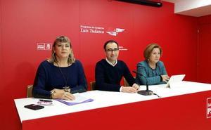 PSOE de Salamanca lamenta las «especiales repercusiones» para la región que tiene perder la tarjeta sanitaria a los 90 días