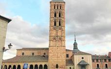 El Ayuntamiento de Segovia deja de ingresar este año 465.530 euros del IBI que no paga la Iglesia
