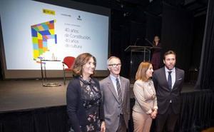 José Guirao: «La España de hoy nada tiene que ver con la del 78 gracias al poder transformador de la cultura»