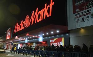 Así ha sido la apertura de la nueva tienda de MediaMarkt en RÍO Shopping