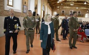 Empresas y universidades presentan sus últimas innovaciones para Defensa