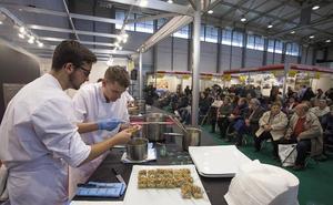 La Feria de Ecoraya amplia su proyección con la visita de distribuidores internacionales