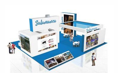 Salamanca llega este jueves a Intur con sus propuestas turísticas y alimentarias