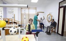 El Centro Terapéutico de Alzheimer de AFA renueva sus instalaciones