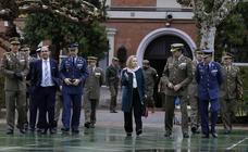 La Academia de Caballería acoge el VI Congreso Nacional de Defensa y Seguridad