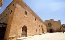 La Junta ultima las intervenciones que se acometerán en el Monasterio de Santa María de Huerta de Soria