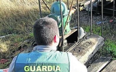 Dos agricultores estafados cuando querían reparar unas bombas de agua