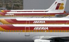 El Supremo anula tres cláusulas «abusivas» de Iberia