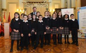 La igualdad de género centra los actos del Día Internacional de la Infancia en Valladolid