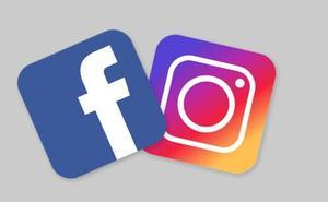 Caída de Instagram y Facebook a nivel mundial